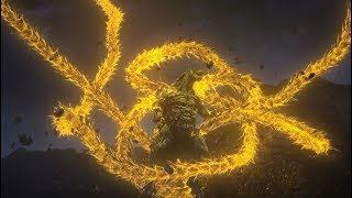 【11.9 完結】『GODZILLA 星を喰う者』予告①(『GODZILLA:The Planet Eater』 Official Trailer① )