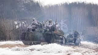 высота 220 2019 военная драма анонс
