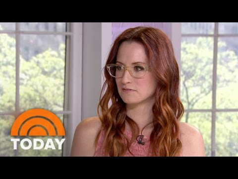 Ingrid Michaelson Talks Success And Creating Her Own Label | TODAY