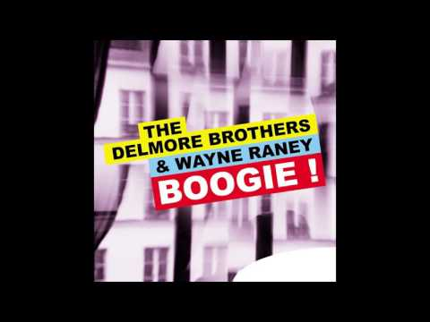 The Delmore Brothers, Wayne Raney - Used Car Blues