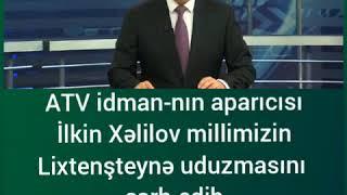 Atv İdmanin Affa haqinda reportajı.