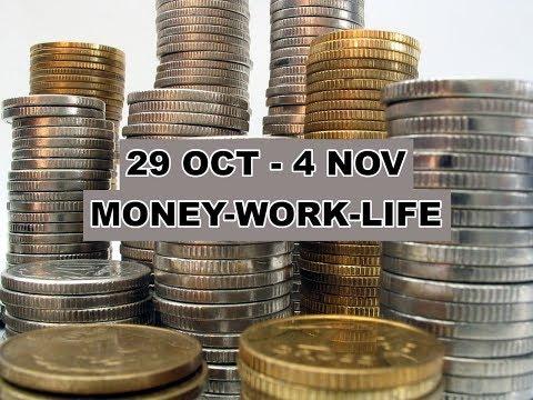 29 October 2018 Weekly Money-Work-Life ~ STEADY PROGRESS Mp3