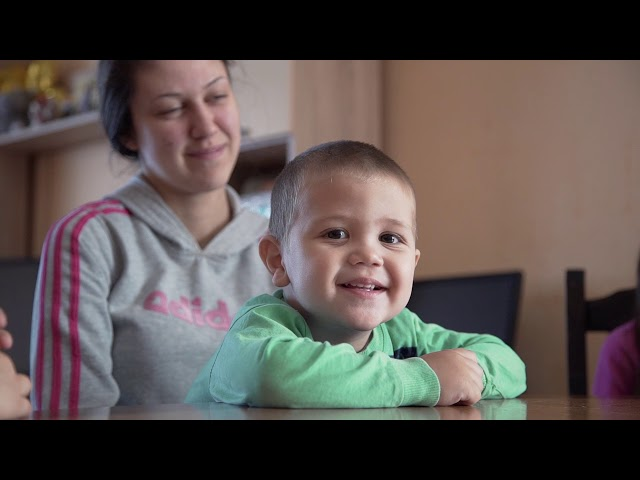 Pomoć porodici Nešić iz Vladičinog Hana - Srbi za Srbe