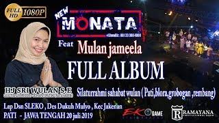 Download lagu NEW MONATA FULL ALBUM PATI JATENG 20 JULI 2019 RAMAYANA AUDIO MP3
