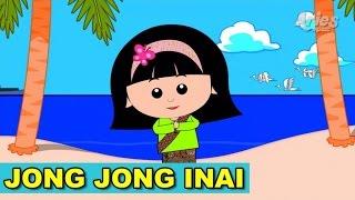 lagu kanak kanak alif mimi jong jong inai