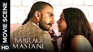 Rajput Apne Ghav Doosron Ko Nahi Dikhate | Bajirao Mastani | Movie Scene