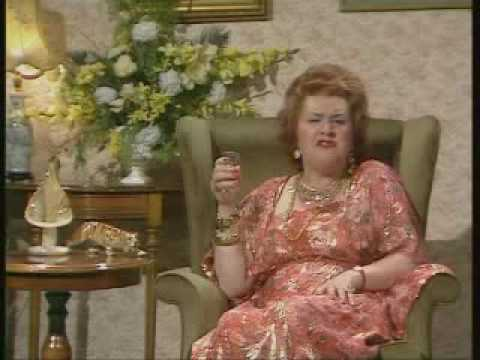 patricia routledge youtube