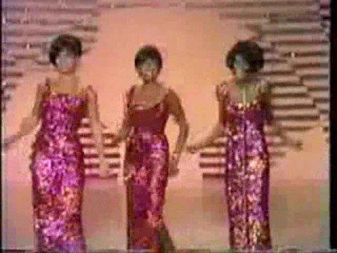 The Supremes You Keep Me Hangin' On