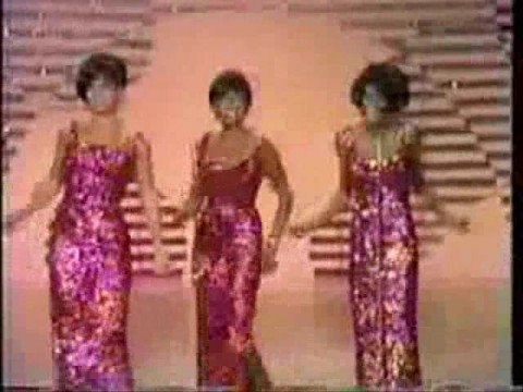 The Supremes You Keep Me Hangin On Remove This Doubt