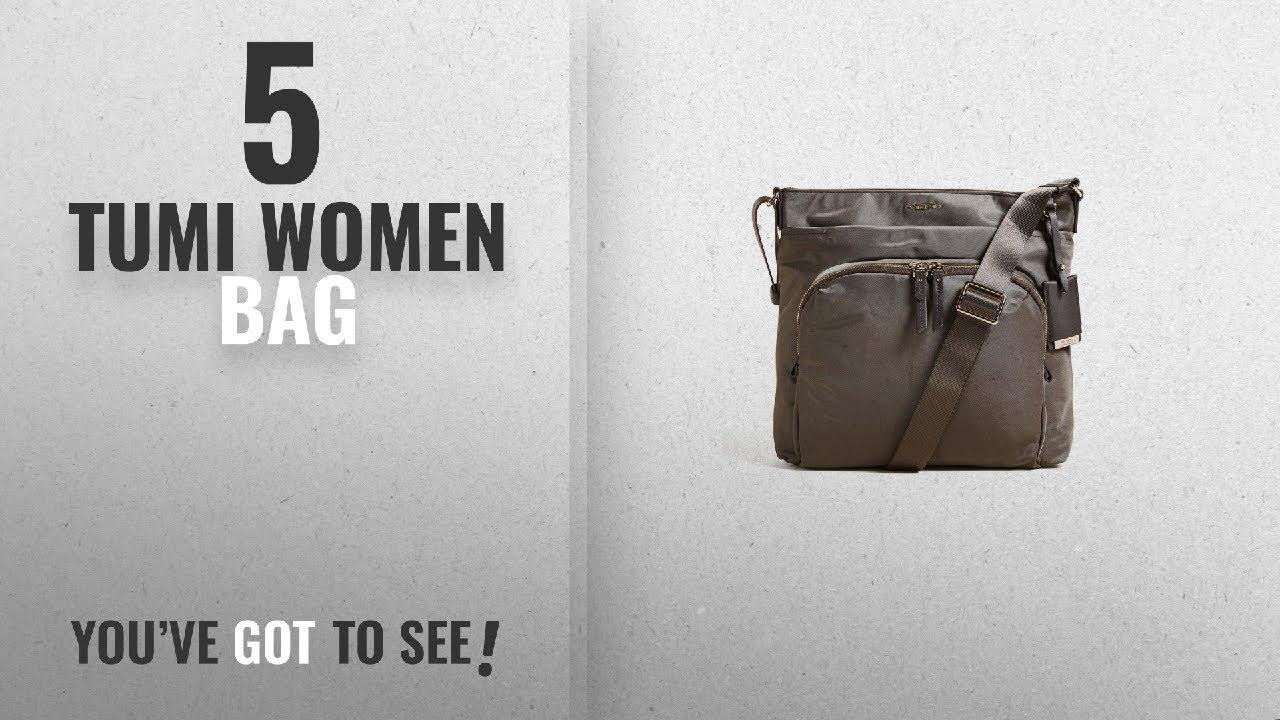 Top 10 Tumi Women Bag  2018   Tumi Women s Capri Cross Body Bag ... ee2fa421933f2