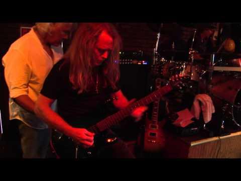 Steve Wheeler's Birthday Party  with White Rhino - Part Two