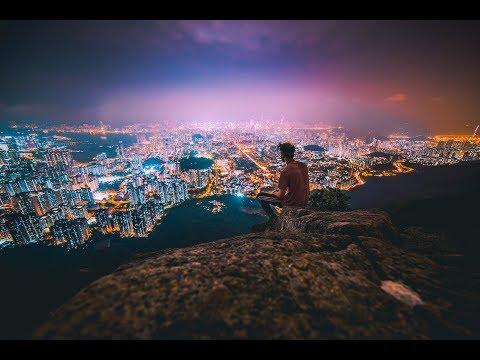 JUMPING OFF CLIFFS IN HONG KONG | a travel vlog