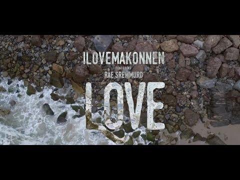 """iLoveMakonnen - """"Love"""" ft. Rae Sremmurd (Official Music Video)"""