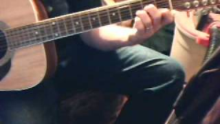 Drop D guitar lesson: