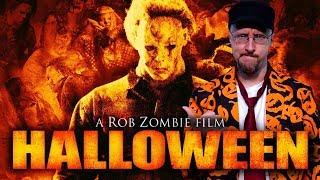 Halloween (2007) - Nostalgia Critic