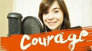 Gambar cover Courage (Sword Art Online II Opening 2) ♥ Cover Español