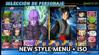 NEW DBZ TTT MOD BT3 ATTACKS + RAGING BLAST TEXTURE DOWNLOAD
