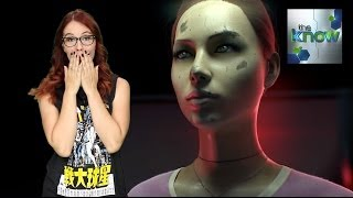 E3 2014: The Assembly VR Game Announced - The Know