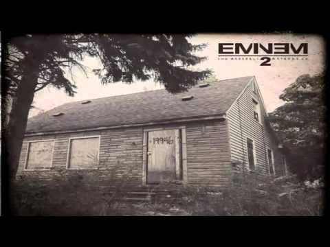 Eminem - Stronger than I Was (New Album MMLP2 The Marshall ...