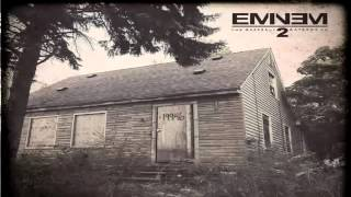 Repeat youtube video Eminem - Stronger than I Was (New Album MMLP2 The Marshall Mathers LP 2)