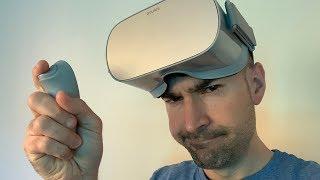 Best Oculus Go VR Games (2019)