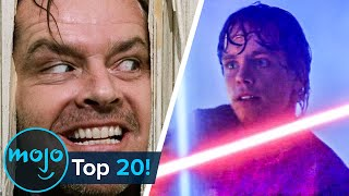 Top 20 Most Epic Movie Moments of All Time