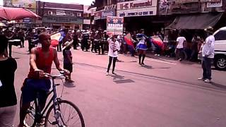 Noveleta Band Parade 2013 Part 5