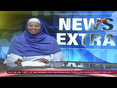 NTA Network News With Fatima Abbas Hassan At 9 pm 9th NOV2018