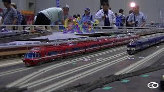 2018 第19回国際鉄道模型コンベンション(JAM)