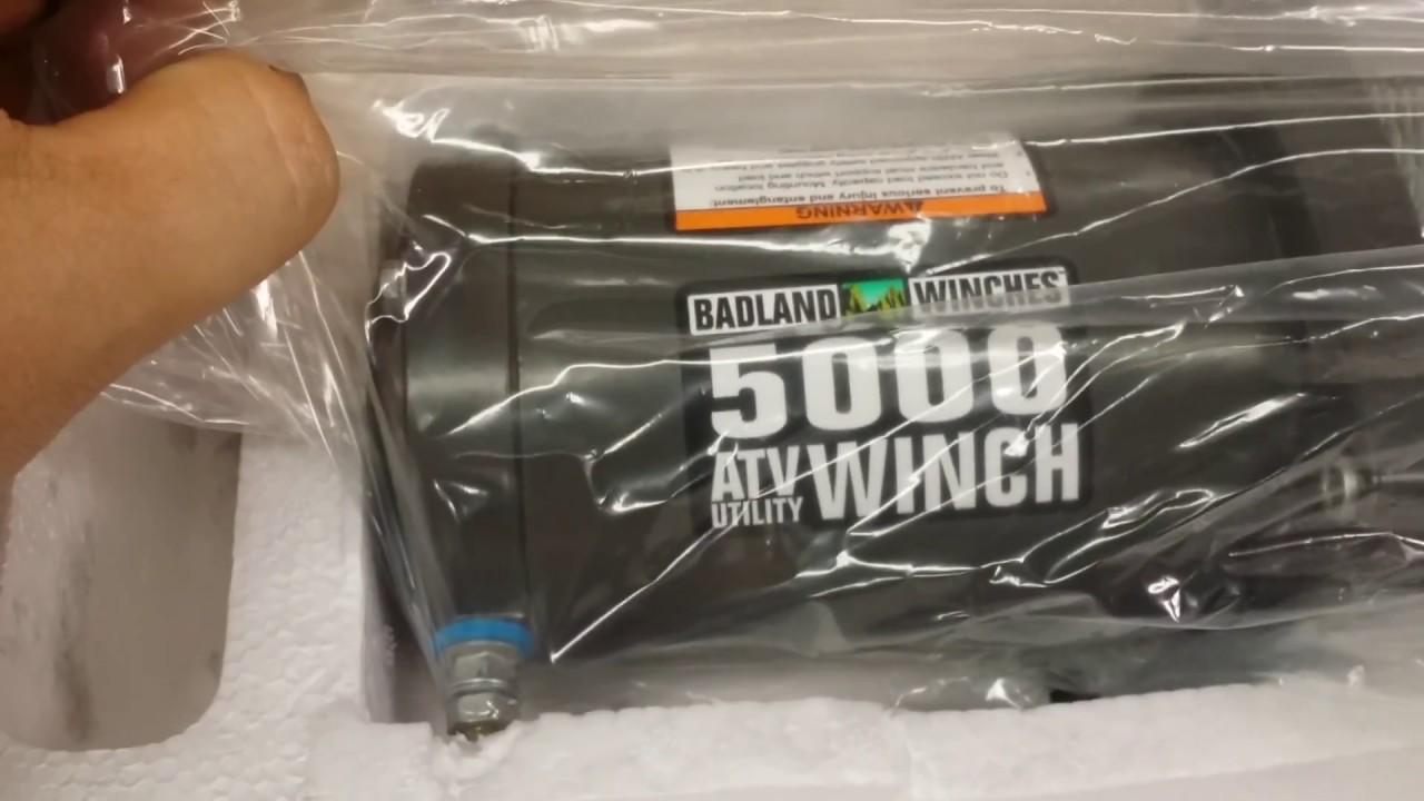 Badlands Winch Wiring Badlands Winch Wiring Diagram