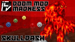 Skulldash - Doom Mod Madness