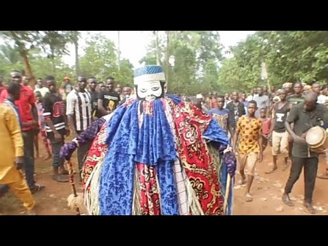 Download IGALA PEOPLE OF AFRICA. we are unique in our Culture and we are proud of it.