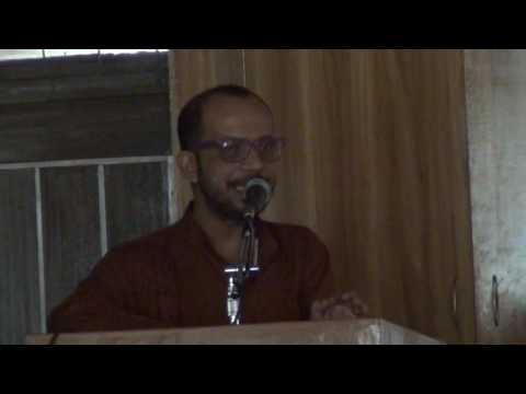Swadhin Sen Lecture_Part I