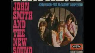 Wait For Me Baby - John Smith And The New Sound