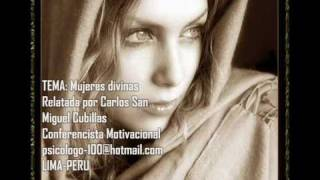 Solo para Mujeres COMO TU - Carlos San Miguel