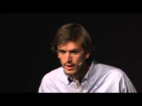 What do we truly need in our lives? Mathias Lefebvre at TEDxQueenstown