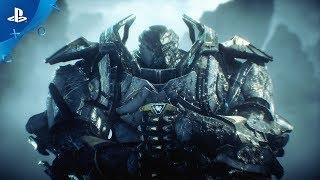 Anthem - Legion of Dawn Trailer | PS4