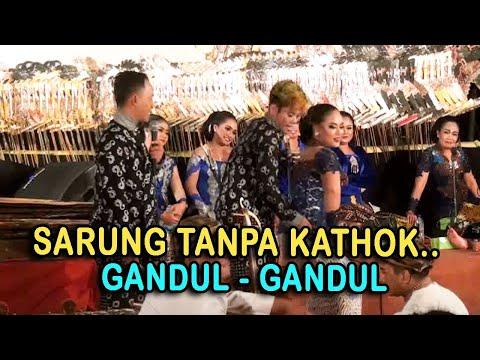 LIMBUKAN GAK JELAS CAK PERCIL VS SINDEN CILACAP - Padangan  Kayen Kidul Kediri .- 16.01.2018