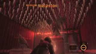 Resident Evil Revelations 2 Episode 3 - Claire Countdown Mode Gameplay Part 1 HD