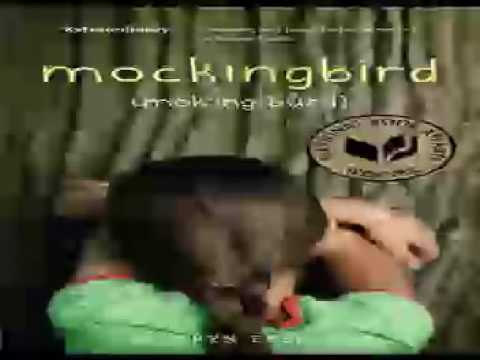 Mockingbird Audiobooks by Kathryn Erskine