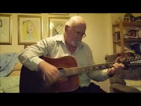 12-string Guitar: Simple Man (Including lyrics and chords) - YouTube