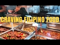 Craving Filipino Food!