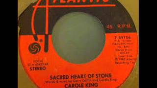Watch Carole King Sacred Heart Of Stone video