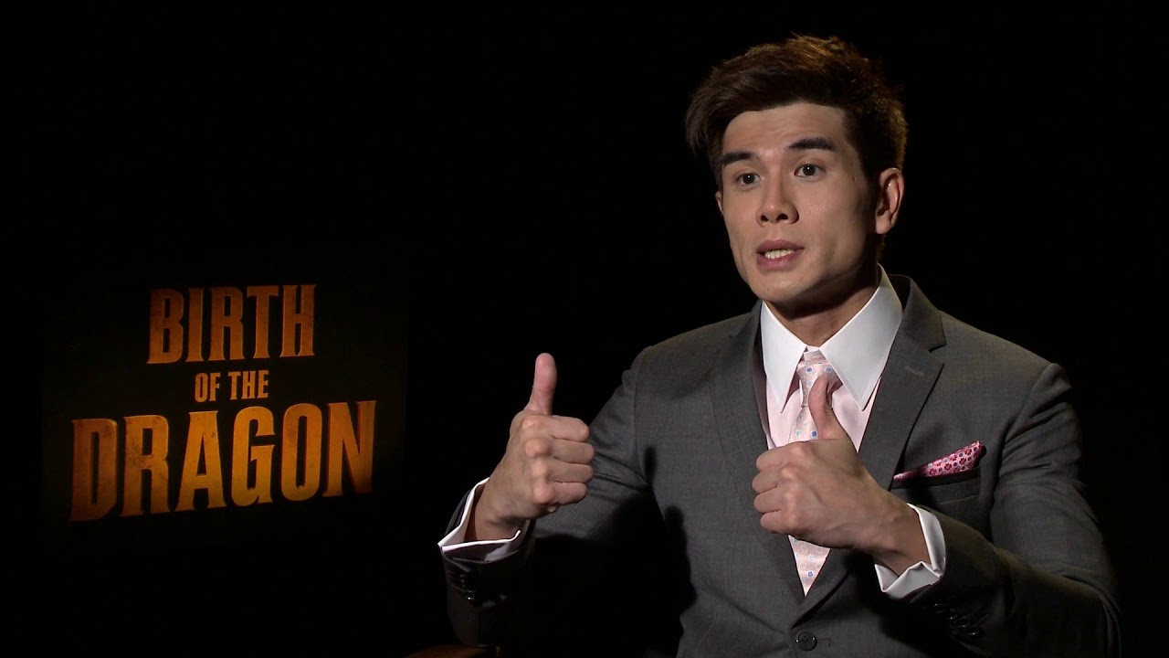 BIRTH OF THE DRAGON Interview - Homage to the Dragon - YouTube