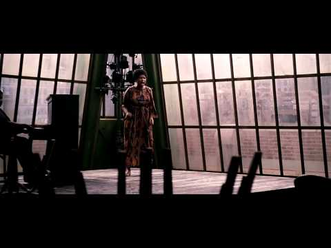 Jennifer Hudson - I'm Changing (scene from DREAMGIRLS) HQ