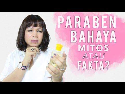 PARABEN Bahaya Buat Kulit?   Skincare 101