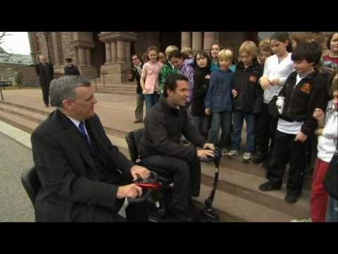 RMR: Rick and Lieutenant Governor David Onley