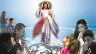 Bộ Lễ Dân Tộc - 1. Kinh Thương Xót - Lm. Vũ Thái hoà