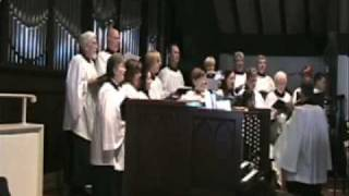 O Lamb, Beautiful Lamb Ascension Choir Clearwater