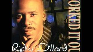 Ricky Dillard and New G - Who Can I Run To?